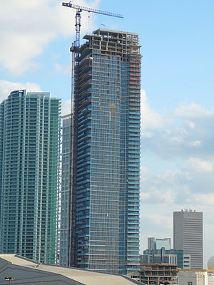Marquis Miami - Image: Marquis Miami 20080501