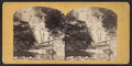 Marshalls (Marshall's) Falls Delaware Water Gap, from Robert N. Dennis collection of stereoscopic views.png