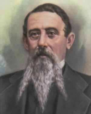 Martín Carrera - Image: Martín Carrera