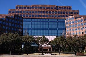 Mary Kay - Mary Kay corporate headquarters in Addison, Texas