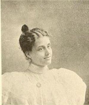 James Kimbrough Jones - Mary Jones, daughter of James Kimbrough Jones