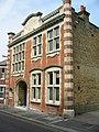 Masonic Hall on Sondes Road - geograph.org.uk - 967225.jpg