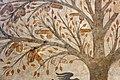 Massa marittima, fonte e palazzo dell'abbondanza, albero della fecondità, 1265 circa 05.JPG