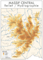 Massif central Relief.png