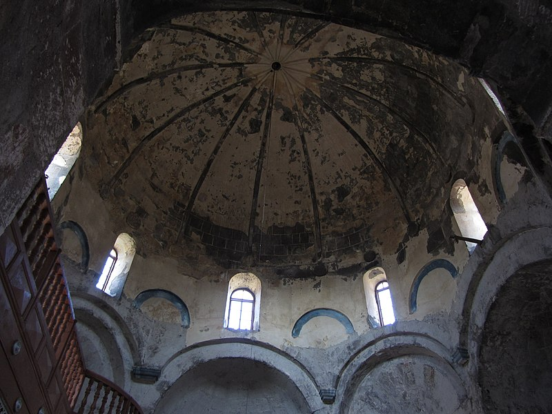 File:Mastara, Surb Hovanes Church3.jpg