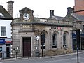 Matlock - HSBC Bank on Dale Road (Geograph-2242878-by-Dave-Bevis).jpg