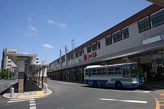 Matsue Station - Matsue Station