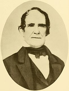Matthew Harvey American judge