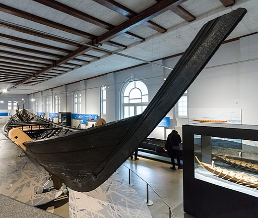 Matthias Suessen Nydam boat Gottorf-5946