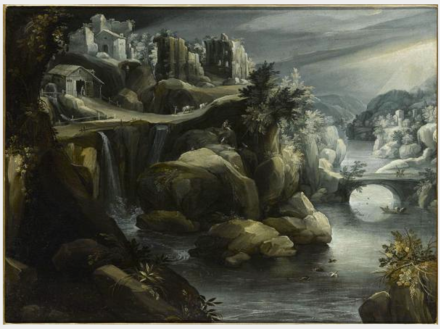 Landscape (oil on canvas, 63.5 x 87 cm, Musee Fesch), attributed to Matthijs Bril Matthijs Bril - Landscape.tiff