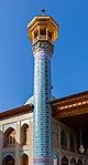 Mausoleo de Shah Cheragh, Shiraz, Irán, 2016-09-24, DD 31.jpg