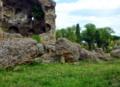 Mausoleo di Villa Gordiani 3.PNG