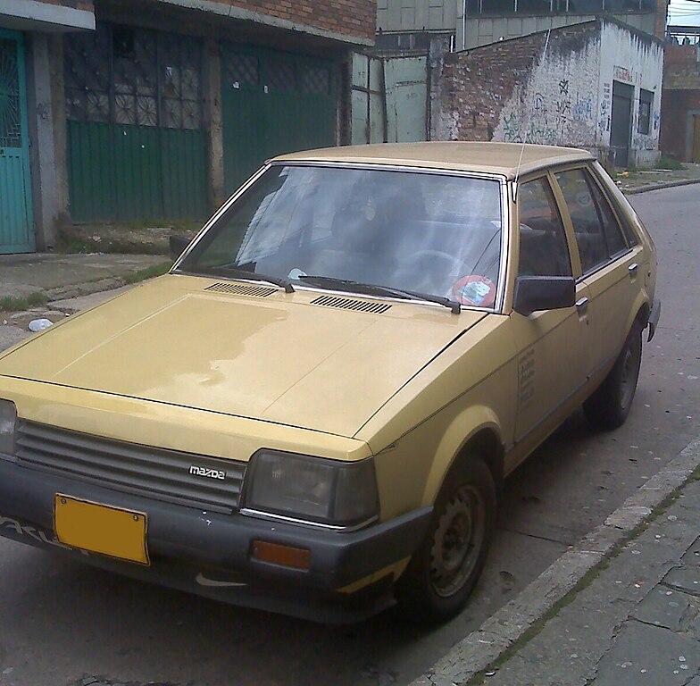 File Mazda 323 Serie 3 Jpg
