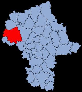 Płock County County in Masovian Voivodeship, Poland
