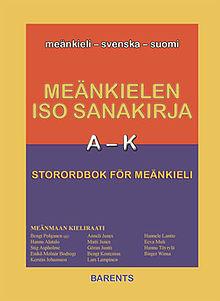 Meänkieli - Wikipedia