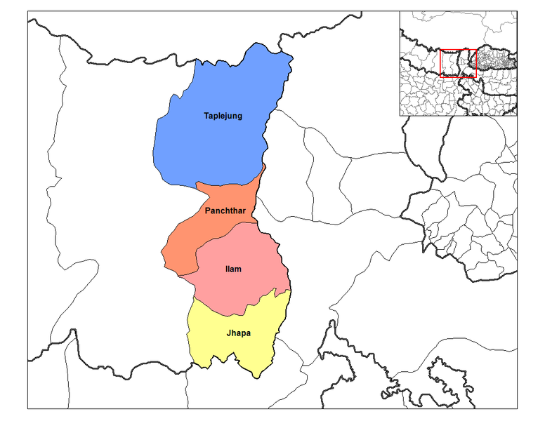 चित्र:Mechi districts.png