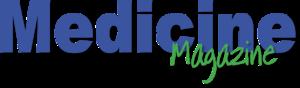 Medicine Magazine - Image: Medicinemagazinelogo 1highres