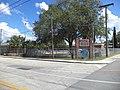 Melrose Park Elementary School (NW corner), Lake City.JPG