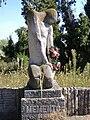 Memento statue Makó.JPG