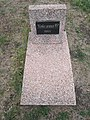 Memorial Cemetery Individual grave (66).jpg