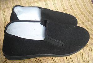 Kung fu shoe - Men's