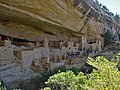 Mesa Verde CO, Cliff Palace - panoramio - Frans-Banja Mulder.jpg