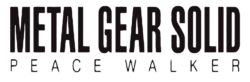 Metal Gear Solid Peace Walker logo.png