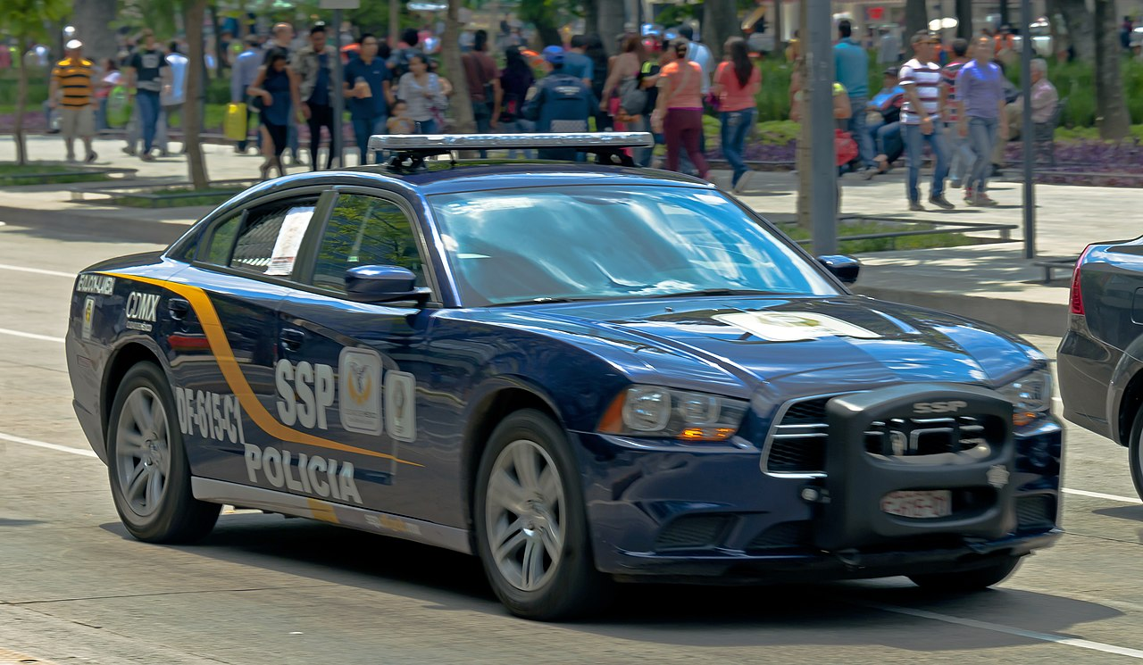 Dodge Charger Police Car New Car Specs And Price 2019 2020