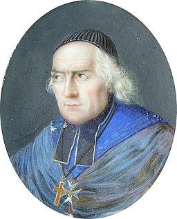 Mgr d'Aviau du Bois de Sanzay