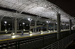 Miami Airport train station platforms 2015-10 (22383299235).jpg