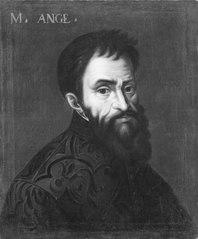 Michelangelo Bounaroti, 1475-1564