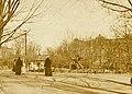 Miensk, Novaje Miesta, Haŭsman. Менск, Новае Места, Гаўсман (1890-99).jpg
