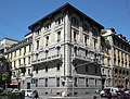 Milano - edificio corso Monforte 39.jpg