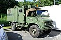 Military Mercedes Unimog at Leiden pic2.JPG