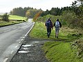 Military Road at Carrhill - geograph.org.uk - 1024054.jpg