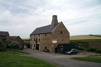 Birsay - Mill near Birsay