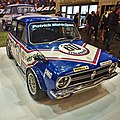 Mini 1275, Britisch Saloon Car Chanpionship 1978 79 (46910625745).jpg