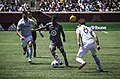 Minnesota United - MNUFC v Sporting KC - TCF Bank Stadium (28389370878).jpg