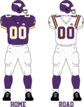 Minnesota Vikings 2001 Uniforms.png