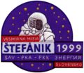 Mir-Štefánik mission patch.png