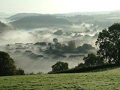 Misty Knighton morning - geograph.org.uk - 1527997.jpg