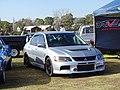 Mitsubishi Lancer Evolution IX (42364992930).jpg