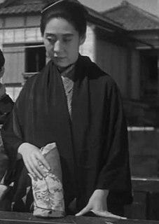 Mitsuko Yoshikawa Japanese actress