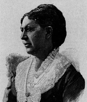 Grandval, Marie Félicie Clémence de Reiset, Vicomtesse de (1830-1907)