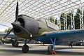 Mock-up of Sukhoi Su-2 '15 white' (24837168568).jpg