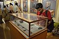 Moghalmari Artefacts - Archaeological Activities Exhibition - Directorate of Archaeology & Museums - West Bengal - Kolkata 2014-09-14 7911.JPG