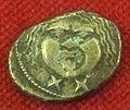 Monetiere di fi, moneta romana repubblicana con gorgone 01.JPG