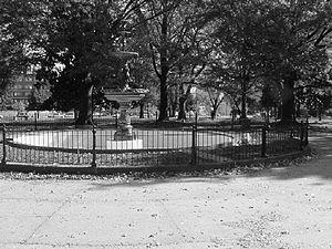 Monroe Park
