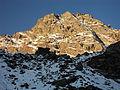 Monte Manzol - versante est.JPG