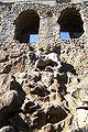 Monterano fontana castello.JPG